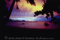 Kadavu Sunset