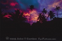 EyeFathom Photography by John Gordon