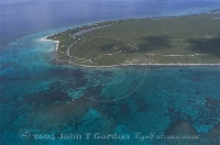 Little Cayman from the Air