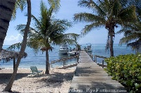Little Cayman Beach Resort Dock