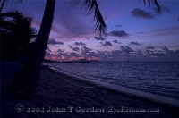 Little Cayman Sunrise 1