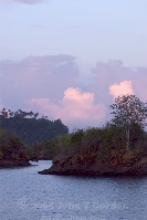 Islands Sunrise in Lembeh