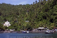 Village of Lembeh
