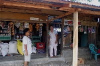 Fishing Village Store