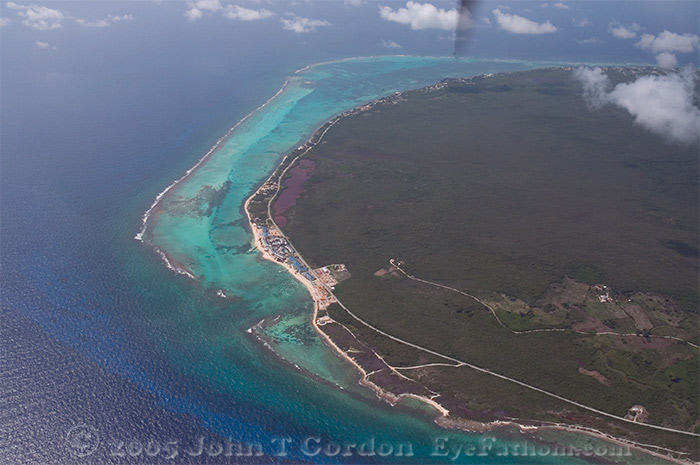 Eyefathom.com Photos - Northend Grand Cayman